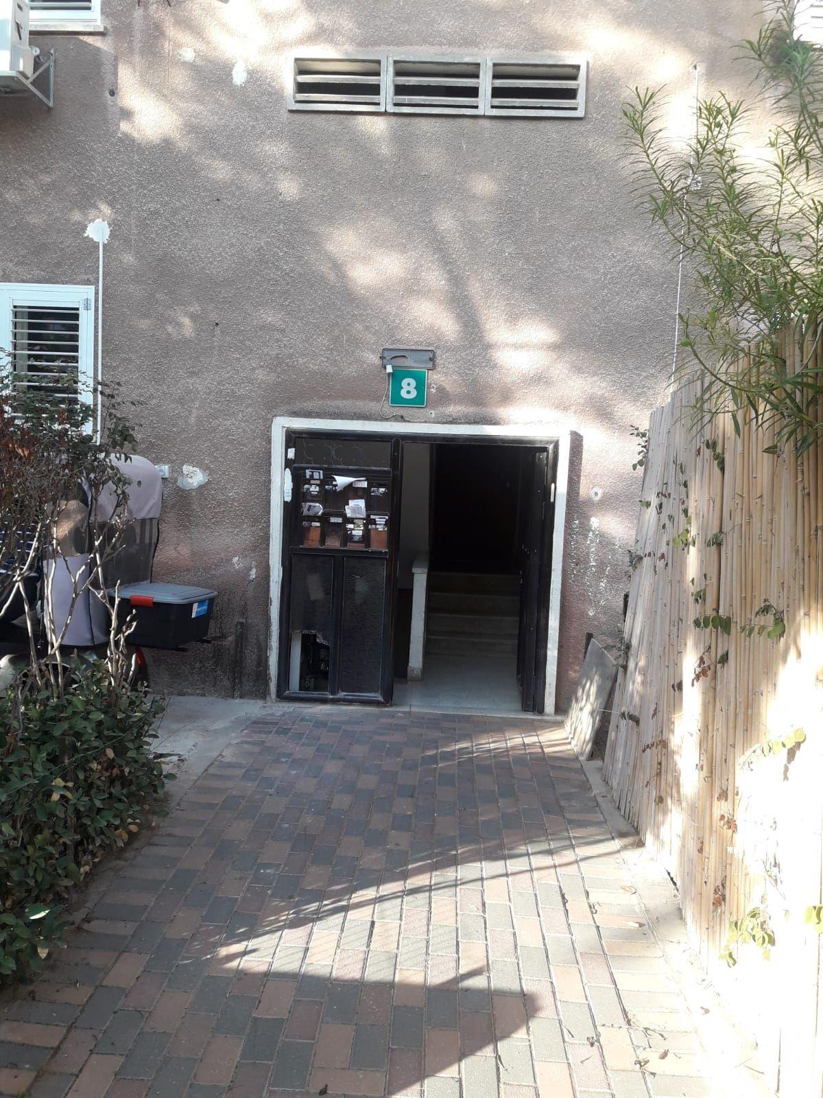 דירה ל השכרה 2 חדרים בגבעתיים