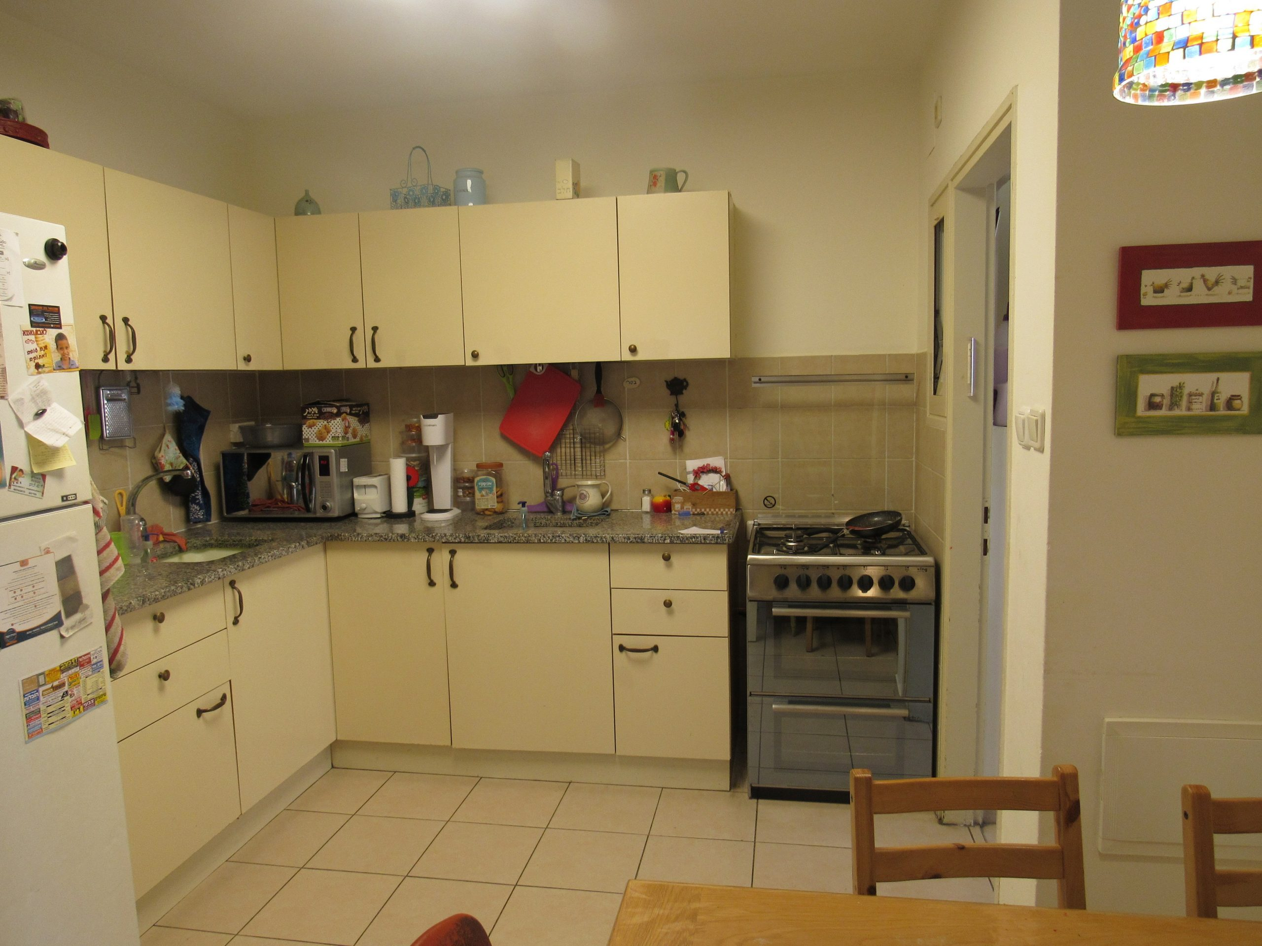 דירה ל מכירה 4 חדרים באלעד