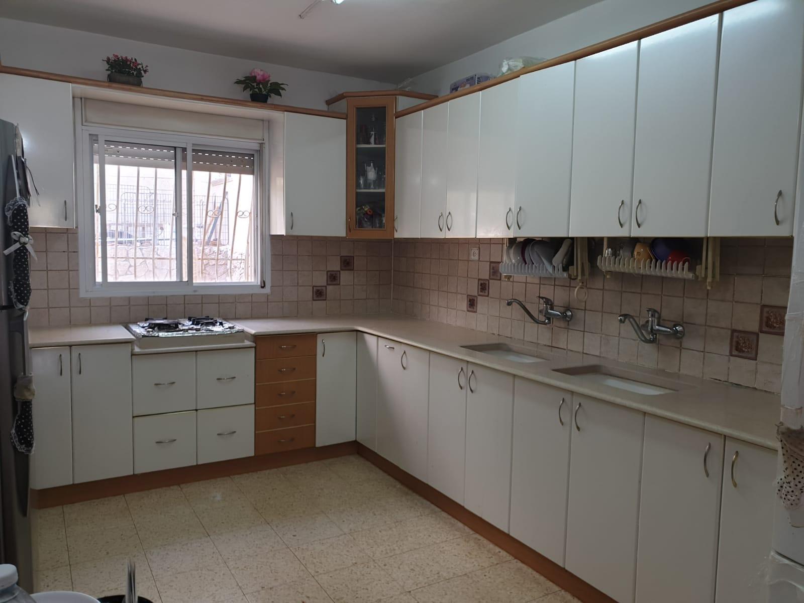 דירת גן ל מכירה 4 חדרים באלעד