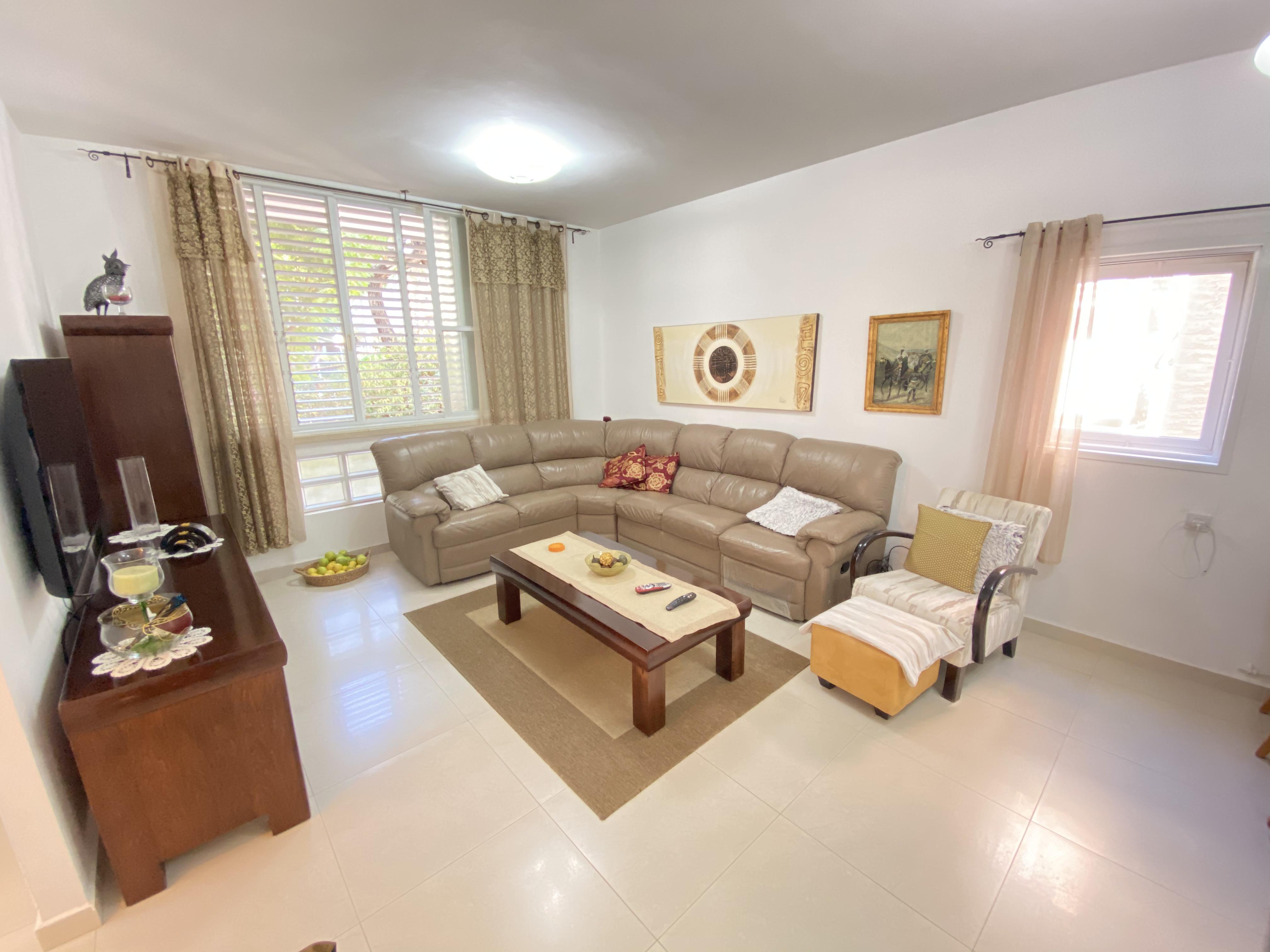 דירה ל מכירה 4.5 חדרים בפתח תקוה